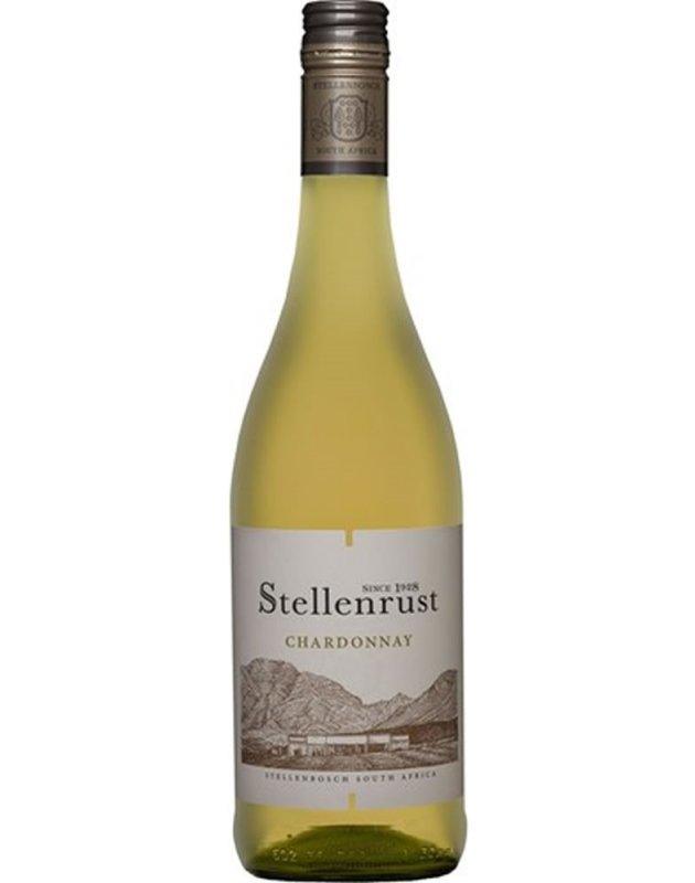 Stellenrust Chardonnay 2020